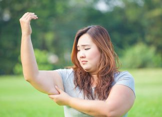 7 Easy Ways to Reduce Your ARM Fat!