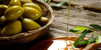 Olive Oil and Its Surprising Benefits