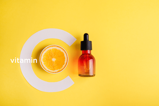 Do vitamin C serum really work