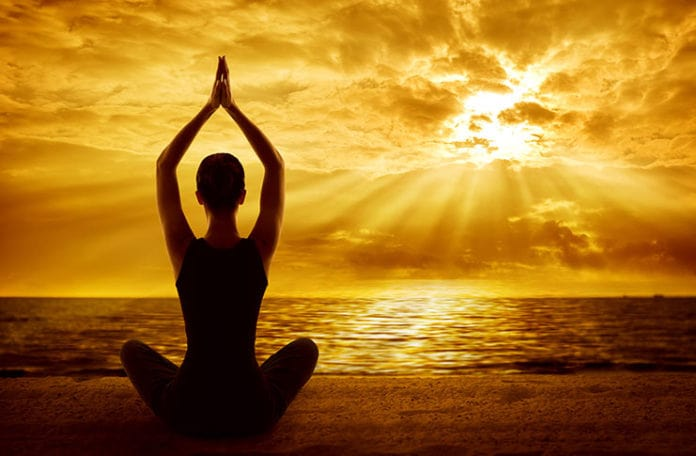 Do You Possess The Power Of Ruchaka Yoga In You