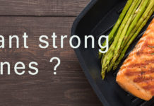 Foods for Stronger and Healthy Bones