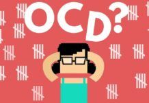 4 Types Of OCD That You Should Be Aware Of!