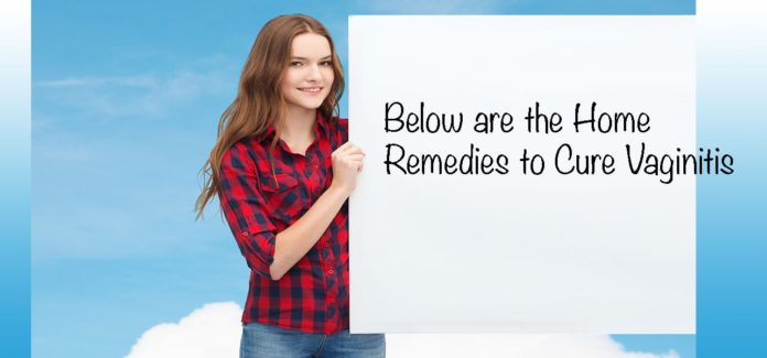 Effective Home Remedies For Vaginitis