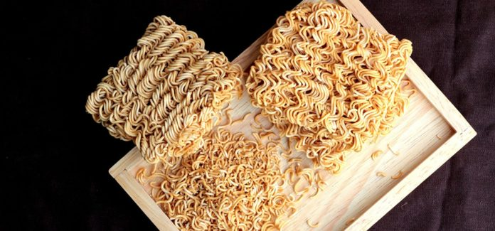 Instant Noodles – 5 Reasons Why they are Harmful for Health