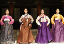 What Is the Best Hanbok Color for Me?