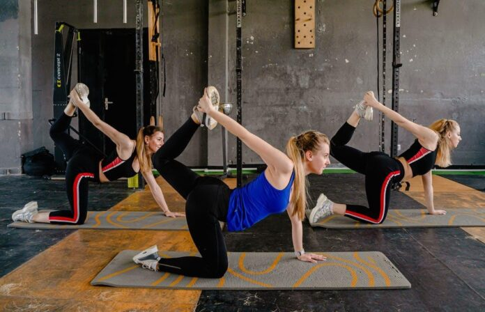 5 Everyday Fitness Tips to Keep You Healthy in a Stagnant Environment