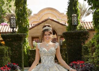 Ultimate Guide in Choosing Quinceanera Dresses