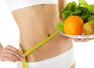 How To Lose 10 Pounds In 7 Days!