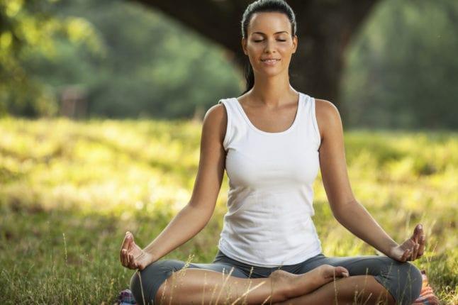 5 Reasons Why Yoga Rocks !!!